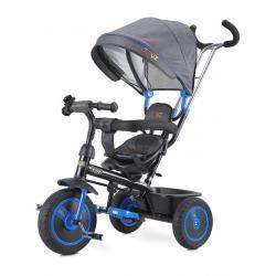 Dětská tříkolka Toyz Buzz navy Modrá