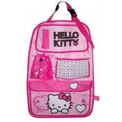 Kapsář do auta Hello Kitty Růžová