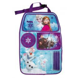 Kapsář do auta Disney Frozen 40x60 cm Dle obrázku