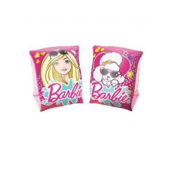 Dětské nafukovací rukávky Bestway Disney Princess tmavě růžové Růžová