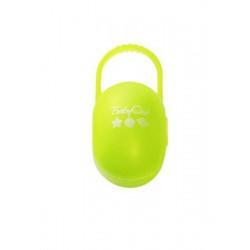 Pouzdro na dudlík Baby Ono zelené Zelená