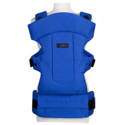 Nosítko Womar Zaffiro Diamond modré Modrá