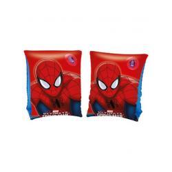 Dětské nafukovací rukávky Bestway Spider Man Červená
