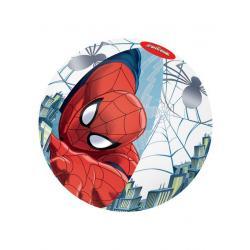 Dětský nafukovací plážový balón Bestway Spider Man Modrá