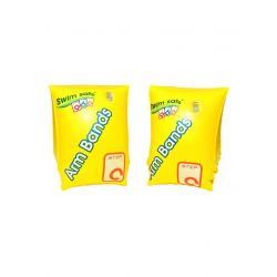 Dětské nafukovací rukávky Bestway Typ C 25x15 cm Žlutá