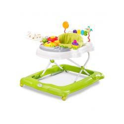 Dětské chodítko Toyz Stepp green Zelená