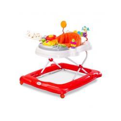 Dětské chodítko Toyz Stepp red Červená