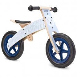 Dětské odrážedlo kolo Toyz Woody blue Modrá