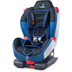 Autosedačka CARETERO Sport TurboFix navy 2016 Modrá