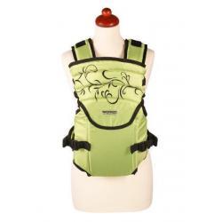 Nosítko Womar Zaffiro Sunny zelené Zelená