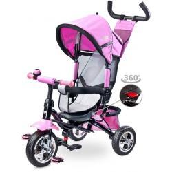 Dětská tříkolka Toyz Timmy pink 2017 Růžová
