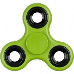 Fidget Spinner Bayo zelený Zelená