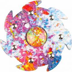 Fidget Spinner Bayo multicolor Multicolor