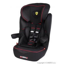 Autosedačka Nania I-Max Sp Ferrari Black 2016 Černá