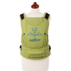 Nosítko Womar Zaffiro Eco zelené Zelená