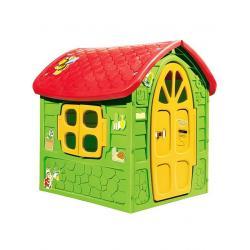 Zahradní domeček pro děti Zelená