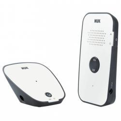 Digitální chůvička NUK Eco Control Audio 500 Bílá