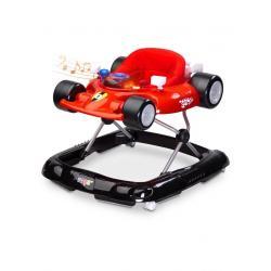 Dětské chodítko Toyz Speeder red Červená
