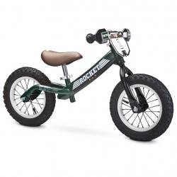 Dětské odrážedlo kolo Toyz Rocket green Zelená