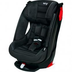 Autosedačka Nania Migo Saturn Premium Black NEW Černá