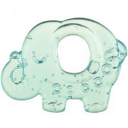 Chladící kousátko Akuku sloník modrý Modrá