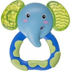 Chladící kousátko Akuku slon Modrá
