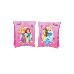 Dětské nafukovací rukávky Bestway Disney Princess Růžová
