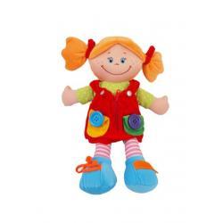 Dětská panenka holčička Baby Mix Dle obrázku