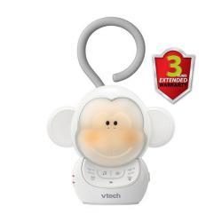Uspávací opička  Vtech ST1000 Bílá