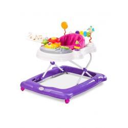 Dětské chodítko Toyz Stepp purple Fialová