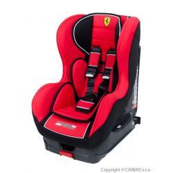 Autosedačka Cosmo Sp Isofix Corsa Ferrari Red Červená