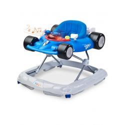 Dětské chodítko Toyz Speeder blue Modrá