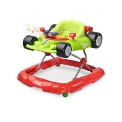 Dětské chodítko Toyz Speeder green Zelená