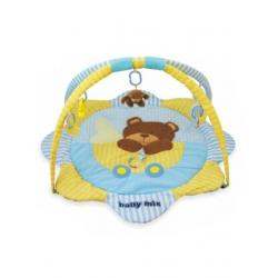 Hrací deka Baby Mix Medvídek Dle obrázku