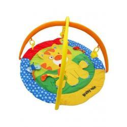 Hrací deka Baby Mix Tygřík Dle obrázku