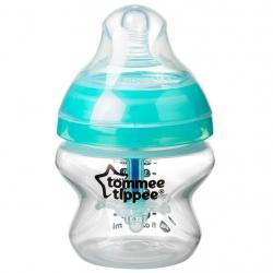 Antikoliková láhev Tommee Tippee 150 ml (1ks) Transparentní